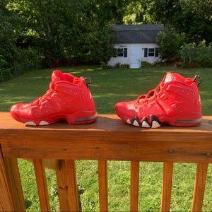 Nike Air Max Barkley Hyperfuse
